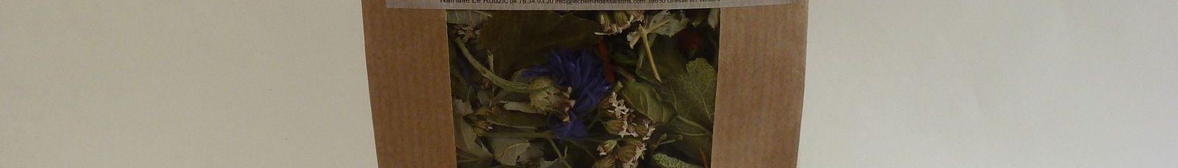 Tisane Gargouillis paisibles 30g